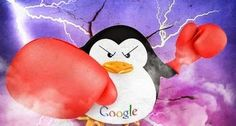 SEO-巫普斯SEO關鍵字優化公司: SEO最新谷歌企鵝算法3.0已經更新
