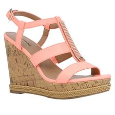 These are my newest pair.. The perfect summer sandal! They are definitely in contention.