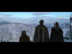 Chronicles of Narnia: The Lion, the Witch and the Wardrobe - Trailer - YouTube