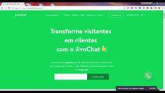 Jivochat Instalação para Computador e Smartphone   Micronet Sistemas