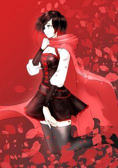 """Ruby Rose"""