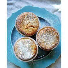 Pumpkin-and-Ricotta Crostata | Recipe | Ricotta, Martha Stewart ...