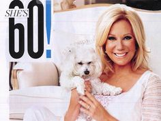 People magazine declares Kathie Lee '60 and gorgeous'