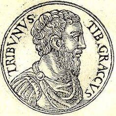 Mütetebbi: Çağın Ötesinde Bir Devrimci: Tiberius Gracchus
