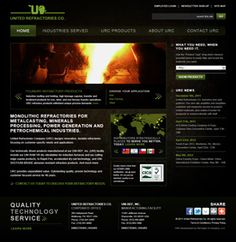 Herrington & Company was contracted to help plan, write, design and develop a new online presence for URC. Base requirements included integrated search, ability for URC staff to manage / update content, and flexibility for growth. Drupal CMS was a perfect fit for each of these requirements.