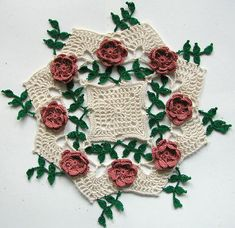Note: You must register on the FreePatterns.com website to access the free patterns.