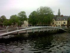 Shandon Bridge My Photos, Bridge, Bridges, Attic, Bro