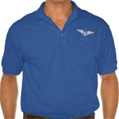 Savarona logo Gildan jersey Polo shirt
