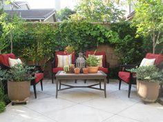 Garden Decoration an