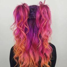 Die 330 Besten Bilder Von Haarfarben Parfum De In 2019 Bunte