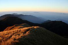Mt. Pulag, Luzon, Philippines