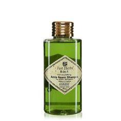 8in1 root nourishing amla neem shampoo 100 ml