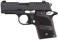 SIG Sauer® P938 Nightmare! I will own this!