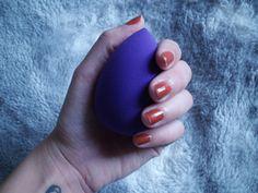 Make-up egg