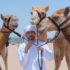 Hamdan bin Mohammed bin Rashid Al Maktoum, Beautiful Men Faces, Beautiful Moments, Royal Family Pictures, Chiffon Wedding Gowns, Handsome Arab Men, Prince Mohammed, Prince Crown, Royal Crowns, Desert Life