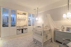 quarto de bebê / baby bedrroms