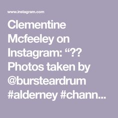 """Clementine Mcfeeley on Instagram: """"❤️ Photos taken by @bursteardrum  #alderney #channelisland  #beach #wedding #holiday #love #life #hotsummer #holiday #memorys #perfectplace…"""" Perfect Place, Special Day, Wedding Bands, Beach, Holiday, How To Make, Photos, Life, Instagram"""