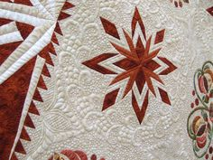 More Great quilting