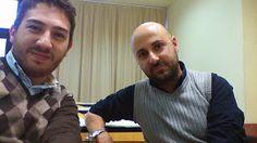 Salvateletica: LIBRI   Federico Ponzo intervista Santi Cautela, a...