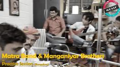 "If you want to know how #MUSIC IS MADE watch this one !!  In this #Sutirth #Mukherjee's Practice session with #Manganiyar #Khans @ #Bangalore one gets to see bunch of immensely talented artists come together to produce a beautiful number.. Dare we at #Localturnon say ... ""if this continues we might soon have requests for tickets to practice sessions too"" ;)  This one is a Must Watch for the sheer joy that it gives !!  Video Courtesy - Sadaf Studios  #turnon #music 