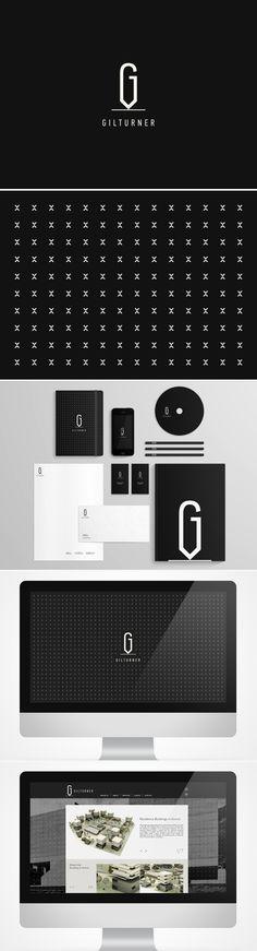 by Lucas Gil-Turner Corporate Design #corporatedesign