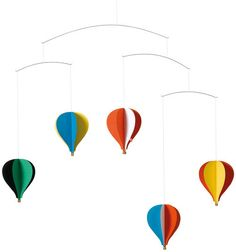 """Ceiling decorations """"Balloon 5"""""""