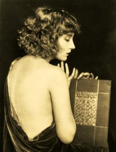"Helen Lee Worthing, ""Follies"" Performer, 1920s, Alfred Cheney Johnston"