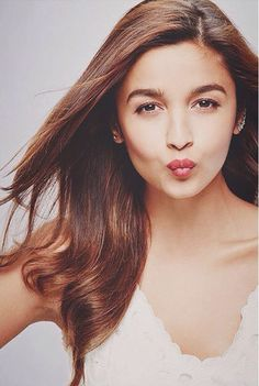 #makeupgoals #aliabhatt
