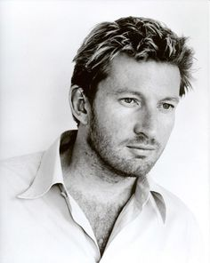 David Wenham such a great actor !  (Faramir in Lord of the Ring)