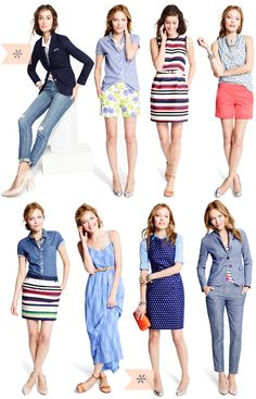 4a82d3964a1 Inspired  J.Crew Factory (+50% Off!) J Crew Style