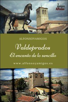 #AlfonsoyAmigos