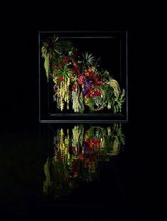 Azuma Makoto Reflection Installation.