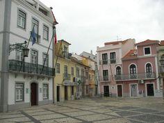Seixal #Portugal #viajes