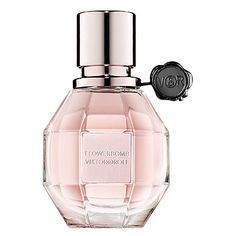 Viktor & Rolf's Flowerbomb: I get so many complements when I wear this. It smells amazing! #sephora