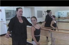 How to Do ballet barre exercises