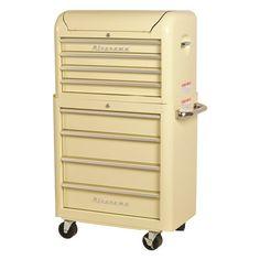 Kincrome Retro toolbox