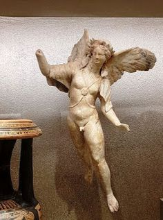 Hellenic Psyche and Poetic Eros: Myrsini Gana Eros And Psyche, Museum, Statue, Art, Cattle, Art Background, Kunst, Performing Arts, Museums