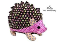 Image result for sewing patterns for beginners stuffed animals