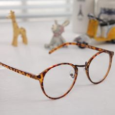 Buy 'Cuteberry – Round Glasses' at YesStyle.com plus more China items and get Free International Shipping on qualifying orders.