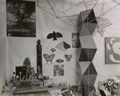 Various inside the Eames House #eames #eameshouse #casestudyhouse