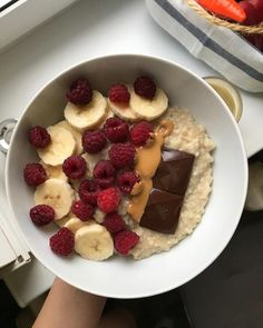 healthy snacks on the go for kids free online printable Think Food, I Love Food, Good Food, Yummy Food, Healthy Desayunos, Healthy Snacks, Comida Diy, Aesthetic Food, Food Cravings