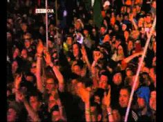 The Who - Live at Glastonbury [Full Concert Video]