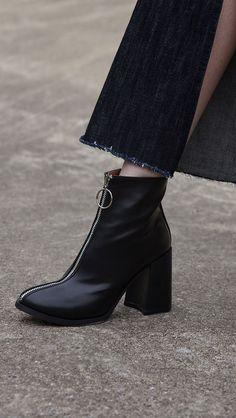 Egler Ankle Boots