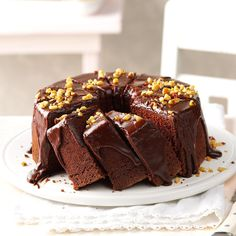 My family loves this chocolate chiffon cake. Our family makes lots of chiffon cakes and this chocolate cake by far is a Winner! Always moist and great chocolate … Food Cakes, Cupcake Cakes, Cupcakes, Chocolates, Chocolate Chiffon Cake, Cake Chocolate, Chocolate Sponge, Cake Recipes, Dessert Recipes