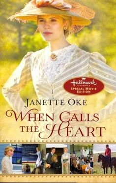 Janette Oke's beloved story of a young teacher moving west has captured the hearts of millions.