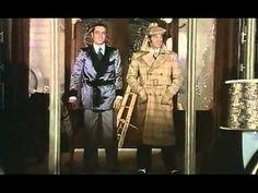 """""""Borsalino""""  - 1970 - Jean Paul Belmondo, Alain Delon"""