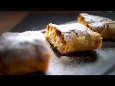 Borbás Marcsi szakácskönyve - Babos almás rétes (2020.09.06.) - YouTube