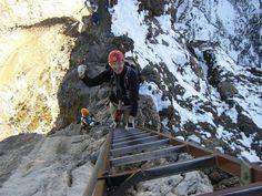 Klettersteig Allgäu : Die besten klettersteige für heiße sommertage bergsteiger magazin