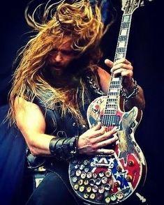 Bruce Dickinson, Power Metal, Death Metal, Black Metal, Tomb Raider 2001, Heavy Metal Guitar, Black Label Society, Zakk Wylde, Lara Croft Tomb