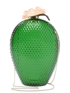 Cactus Crossbody  by Charlotte Olympia at Gilt